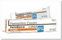 Permithrin cream
