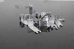 Titanium Wave Solder Fingers