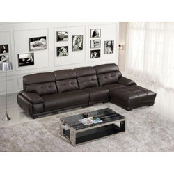 Living Room L Shaped Sofa