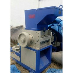 Plastic Shredding Machine