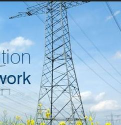 Transmission And Power Distribution Network