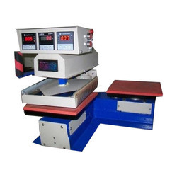 Double Bed Fusing Machine