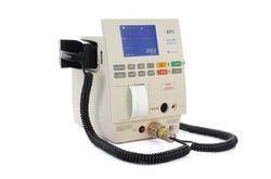 Defibrillators-BPL Monophasic DF 2509/R