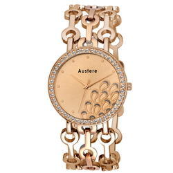 Ladies Analog Watches, Warranty: One Year