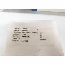 HPLC  L Filter
