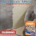 Dubond Glass Mosaic Adhesive