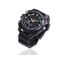 Spy Night Vision Wrist Watch Camera Full HD