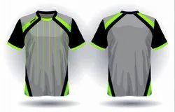Flying Falcon Men's Sport Jersey, Packaging Type: Packet
