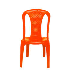 armless plastic chair colored pp chair colored plastic chair