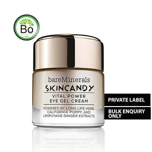 Bo International Natural Eye Cream, for Personal, Pack Size: 180 Ml
