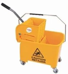 25L Single Bucket with Partition