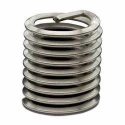 SS Helical Coil Spring Lock Washer