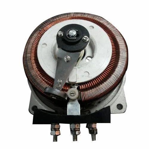 Variac Transformer - Three Phase Variac Transformer Manufacturer