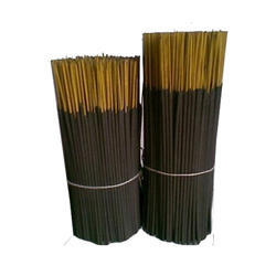 8 Inch Raw Incense Sticks