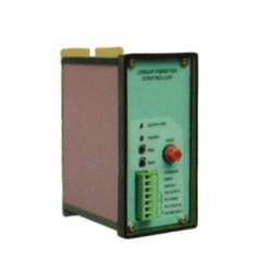 Linear Vibratory Feeder Controllers