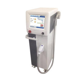 810nm Diode Laser Hair Removal & Skin Rejuvenation Machine