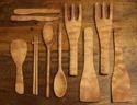 Wooden Kitchenware