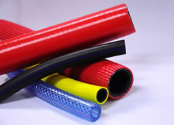PVC Compound For Hoses & Tubes