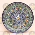 Ceramic Wall Plate