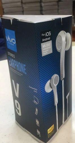89a50bc62b5 VIVO V9 EARPHONE at Rs 100 /piece | Vivo Earphones | ID: 19727214412
