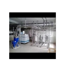 Milk Plant Turnkey Projects