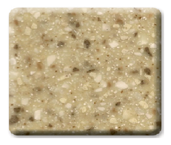 Chestnut Corian Solid Surface