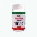 Virus Protection Vif 10