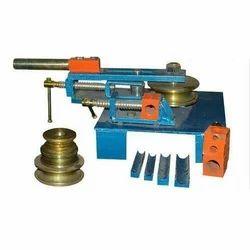 Brass Pipe Bending Machine