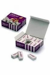 Doms Non Dust Eraser Pack Of 20 Pcs