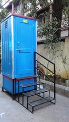 Modular Economical Bio Toilet