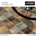 Heavy Parking Tiles