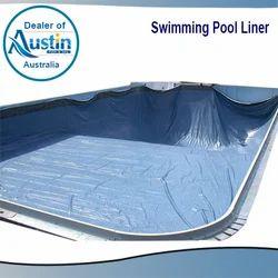 Swimming Pool Liner - Swimming Pool Vinyl Liner Manufacturer from Mumbai