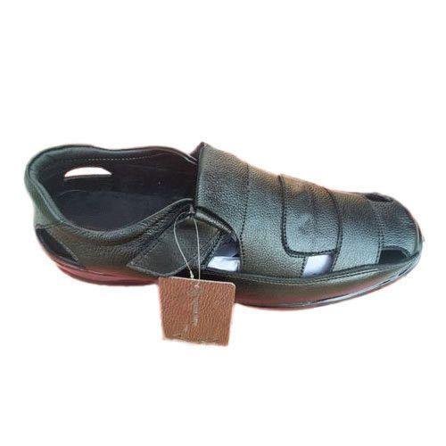 c5974825c1707 R.K. Leather Mens Peshawari Leather Sandals, Size: 6 To 10 (uk), Rs ...