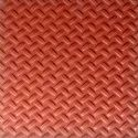 Ceramic Parking Chequered Floor Tile, Thickness: 8-15 Mm