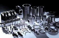 Industrial Generator Spare Parts