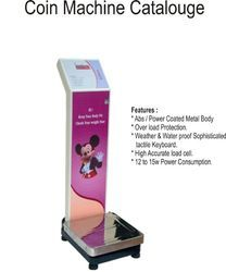 Health Weighing Scale
