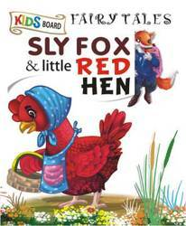 Sly Fox Children Books