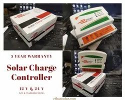 20A 24V Hi-Efficiency Solar Charger
