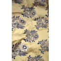 Brocade Blouse Fabric
