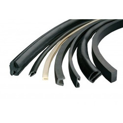 Moulded Rubber Profile