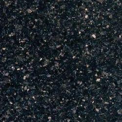 Black Floor Granite Slab