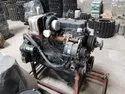 KOMATSU PC-210 MO Excavator Engine