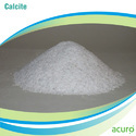 White Calcite, For Plastic, Grade: Technical