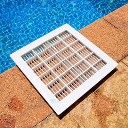 Swimming Pool Main Drain
