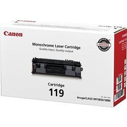 Cannon 119 Toner Cartridge