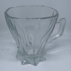 Transprent Cyrstal Cup