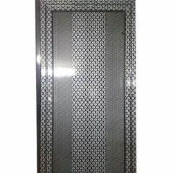 Fancy PVC Door