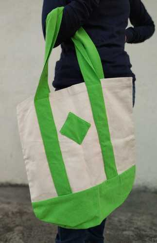 Customized Shopping Cloth Bag