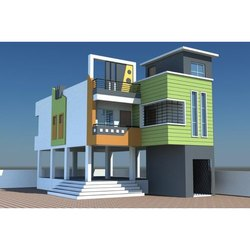Commercial Building Construction Service, Local