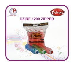 Dzire 1200 Zipper Bottle
